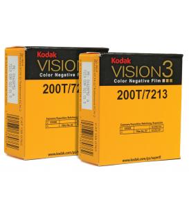 Negativo Colore Kodak Vision3 200T, 7213