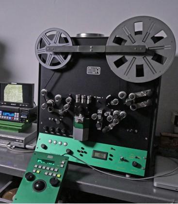 Telecinema in HD