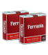 Ferrania super8 color reversal film 100 asa